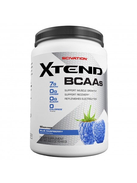 Scivation Xtend NEW ( 1300 g)