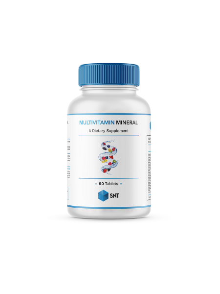 SNT Multivitamin Mineral (90 таб)