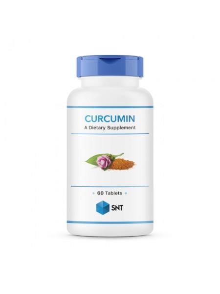 SNT Curcumin extract 95% (90 растительных капсул)