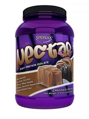 1147, Syntrax Nectar  (912 g), , 2 400 RUB, Nectar Sweet, Syntrax , Протеины