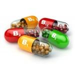 Отдельные витамины и минералы