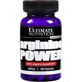 Ultimate Nutrition Arginine Power 800 mg (100 caps)