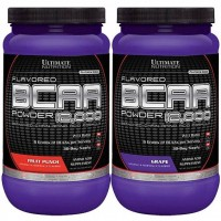 Ultimate Nutrition BCAA Powder 12000 457g  (от 3 штук )