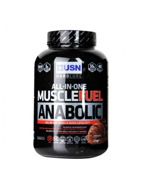 USN Muscle Fuel Anabolic (2 kg)