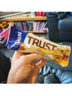 USN BAR TRUST CRUNCH (60g) , , 160 RUB, TRUST CRUNCH , USN (Англия) , Диетическое питание
