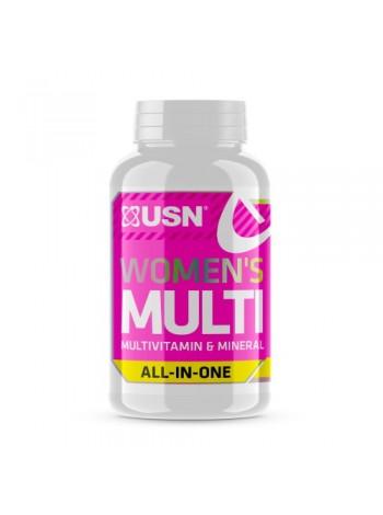 USN Women's Multi (90 tab), , 1 500 RUB, Women's Multi, ,