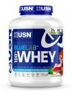 USN BlueLab Whey (2000g), , 2 390 RUB,  BlueLab Whey , USN (Англия) , Протеины