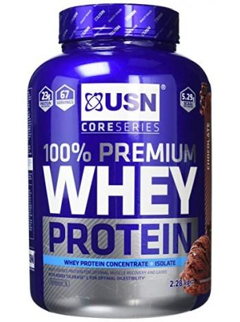 1349, USN 100% Premium Whey Protein (2280 гр), , 4 500 RUB, Premium Whey Protein, USN (Англия) , Протеины