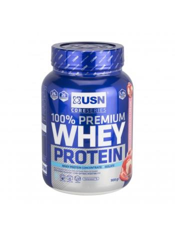 1348, USN 100% Premium Whey Protein  (908 гр), , 2 500 RUB,  Whey Protein, USN (Англия) , Протеины