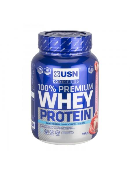 USN 100% Premium Whey Protein  (908g)