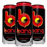 Энергетический напиток VPX Bang с кофеином  ( 473 ml)