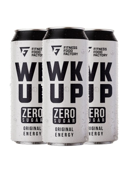 WK UP (500 мл) - Оригинальный