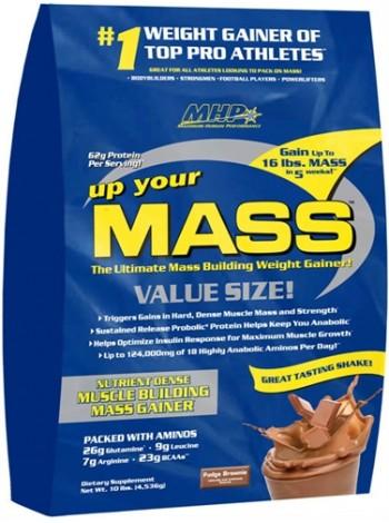 MHP Up Your Mass (4540 g)