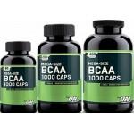 BCAA (Незаменимые аминокислоты)