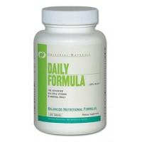 Universal nutrition Daily Formula (100 caps)