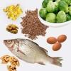 OMEGA 3 ( Рыбий жир и полезные жиры)