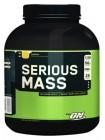 252, Optimum nutrition Serious Mass (2.7 kg), , 2 600 RUB, Serious Mass, Optimum Nutrition , Гейнеры