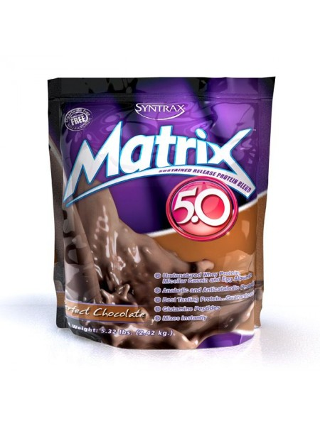 Syntrax Matrix 5.0 (2290 g)