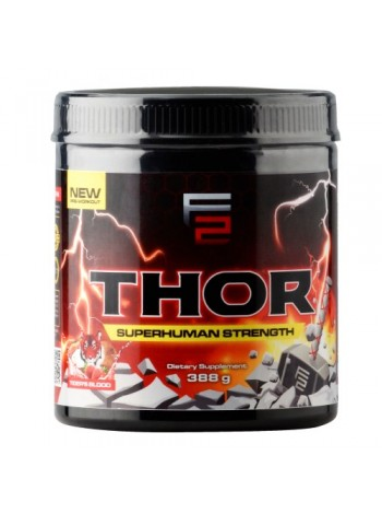 1123, F2 Thor 1,3-DMAA  - 50 порций   (388 g)  , , 2 700 RUB, Thor, Advanced Performance Supplements , Предтренировочные комплексы