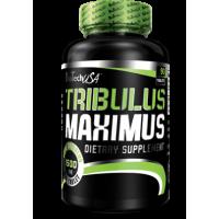 BioTech USA Tribulus Maximus 1500mg Extra Strong (90 tabs) 70% сапонины