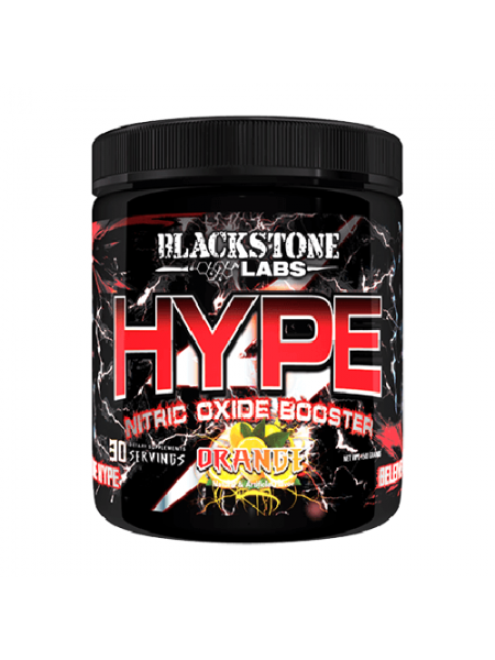 BlackStone Labs HYPE (30 порций)
