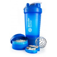 Blender Bottle® ProStak Full Color (650 ml) + контейнеры 150 ml +100 ml