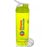 Blender Bottle® Sleek Fitness Formula (700 ml)