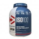 Dymatize ISO-100 (2275 gramm)