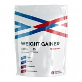 Fitness Formula Weight Gainer Premium  (1000 грамм)