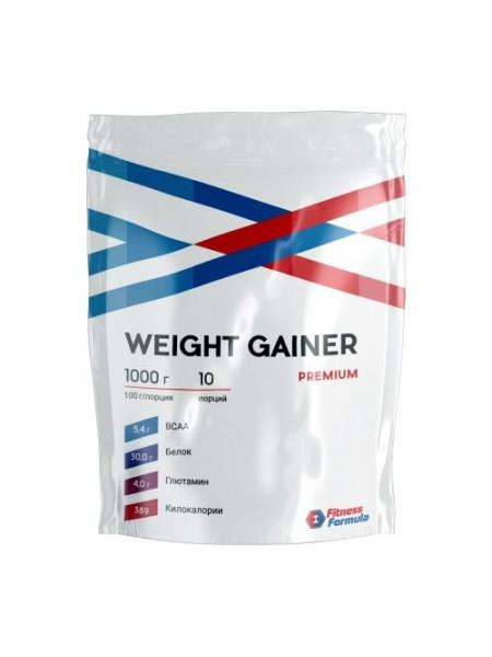 Fitness Formula Weight Gainer Premium  (1000 грамм)