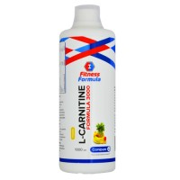 Fitness Formula L-Carnitine Formula 3000 (1000 ml)