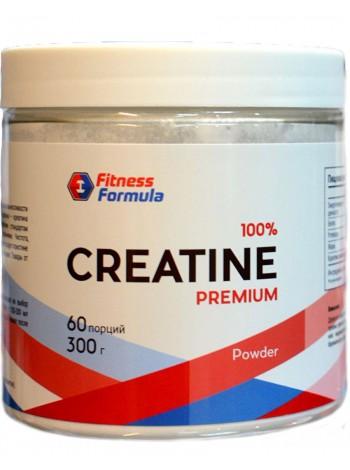 Fitness Formula 100% CREATINE PREMIUM (250 гр)