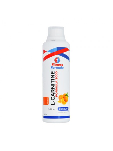 Fitness Formula L-Carnitine Formula 3000 (500 ml)