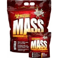 Mutant Mass NEW (2.27 kg)