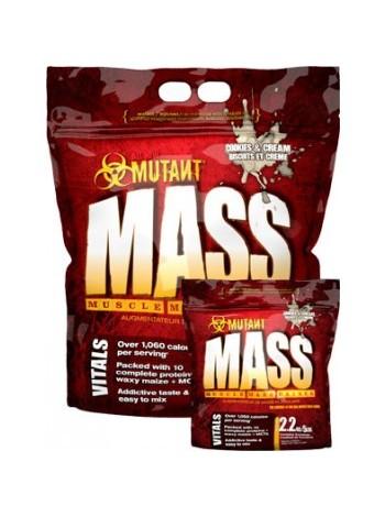 Mutant Mass NEW (6.8 kg)