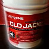 GEN ONE Old Jack WORKOUT 45 SERVINGS (248 gramm)