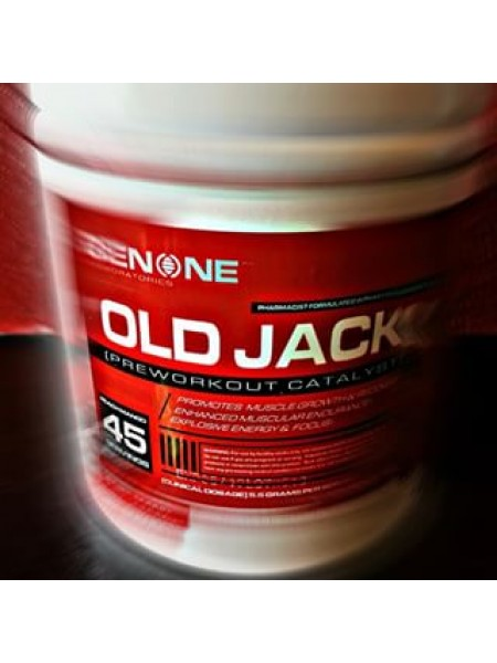 GEN ONE Old Jack WORKOUT V1  (248 gramm)