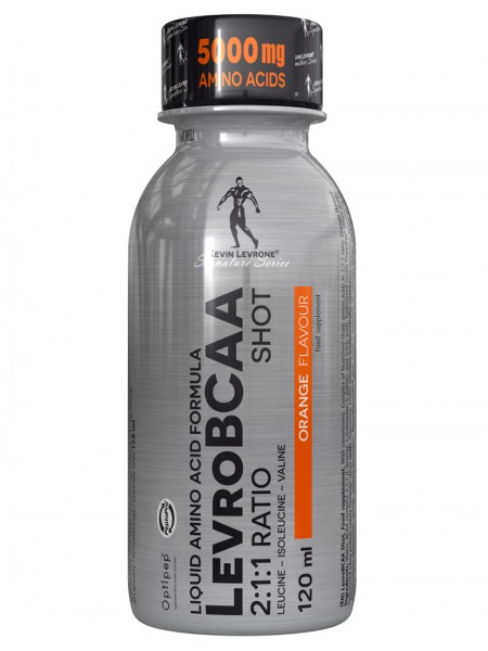 Kevin Levrone LevroBCAA Shots (120 ml - 1 shot)