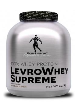 Kevin Levrone Levro Whey Supreme  (900 gramm)
