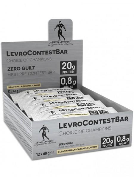 Kevin Levrone LevroContestBar (60 gramm)