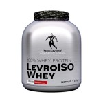 Kevin Levrone Signature Series LevroISO WHEY (2,27 kg)