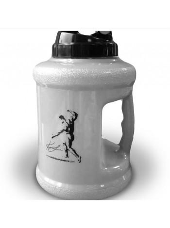 Бутылка- канистра 2200мл Kevin Levrone
