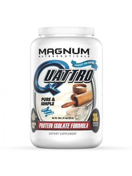 Magnum Quattro (900 gramm)