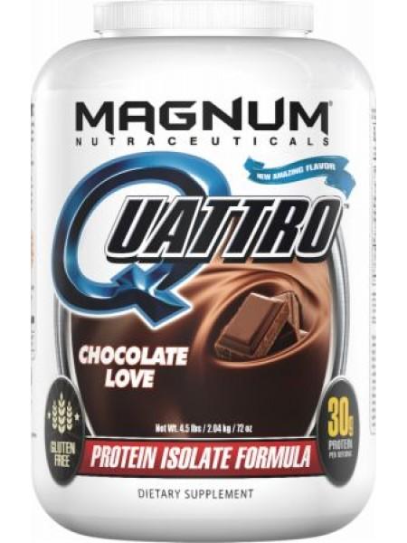 Magnum  Quattro (1820 gramm)