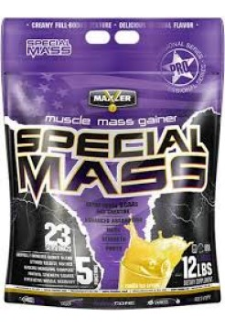 Maxler Special Mass Gainer (5400 gramm)