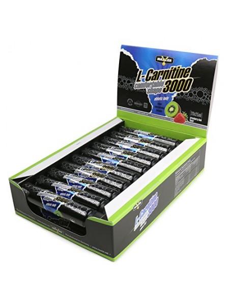 Maxler L-Carnitine 3000 упаковка (20 ампул)