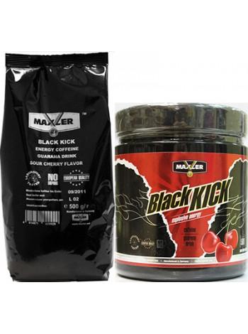 Maxler Black Kick (500 g)