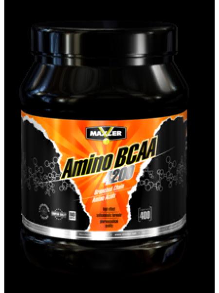 Maxler Amino ВСАА 4200 ( 400 таблеток)