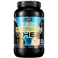 Maxler Golden Whey USA (908 gramm)