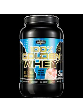 Maxler Golden Whey (908 gramm)